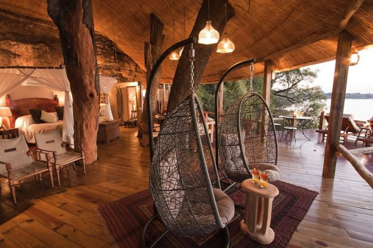 20 Of The Most Luxurious Tree Houses You Ll Ever See