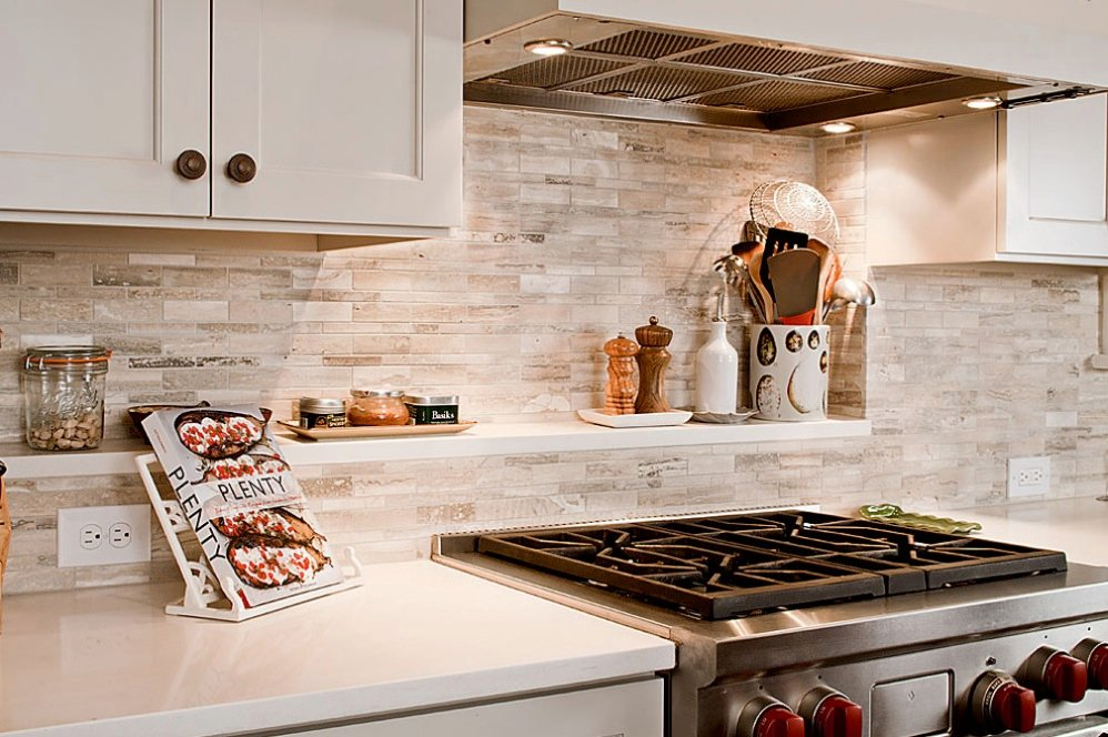 48 Of The Most Beautiful Kitchen Backsplash Ideas Unique White Kitchen Backsplash Ideas