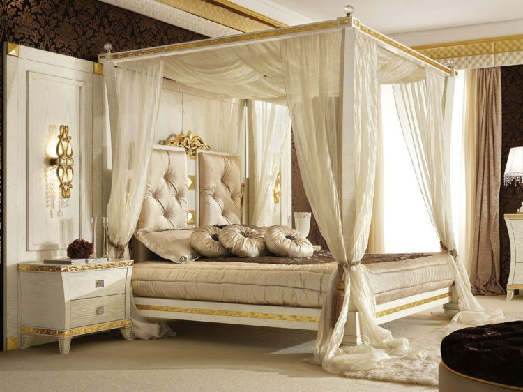 40 Beautiful Curtain Ideas For The Bedroom Beauteous Bedrooms Curtains Designs