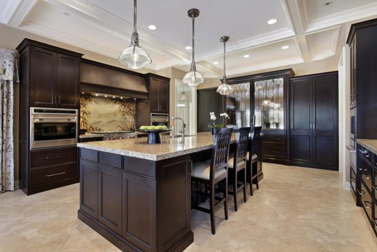 most popular kitchen designs 20 of the most beautiful modern kitchen ideas 7888