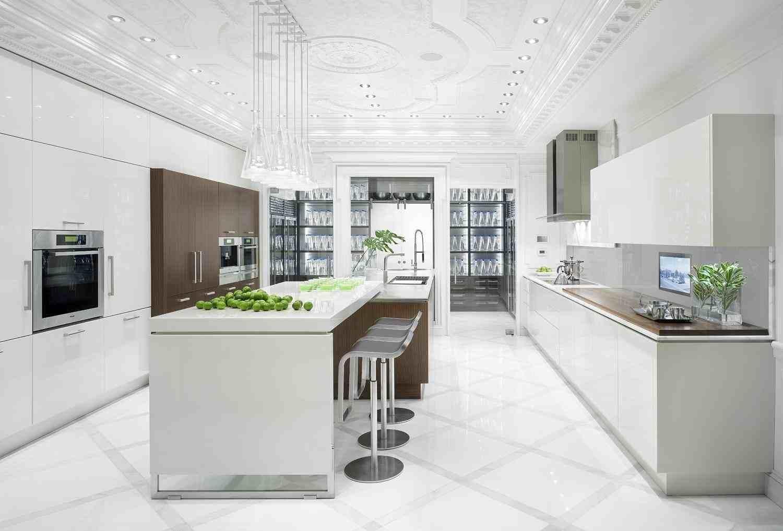 20 of the Most Beautiful Modern Kitchen Ideas