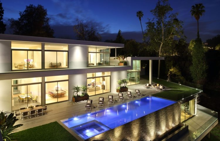Admirable The 20 Most Expensive Homes In Beverly Hills Interior Design Ideas Gresisoteloinfo