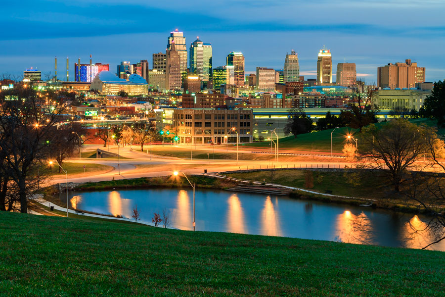 The top 20 cities in the united states to retire in for Best cities in the united states