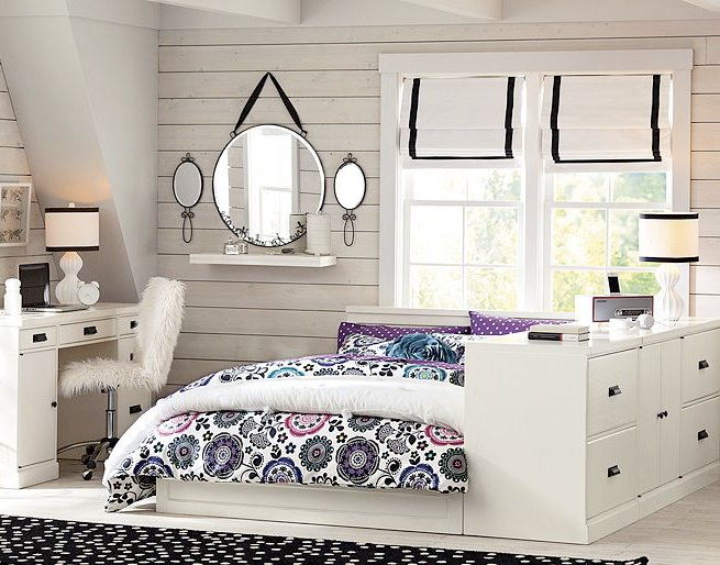 20 Of The Most Excellent Small Bedroom Ideas