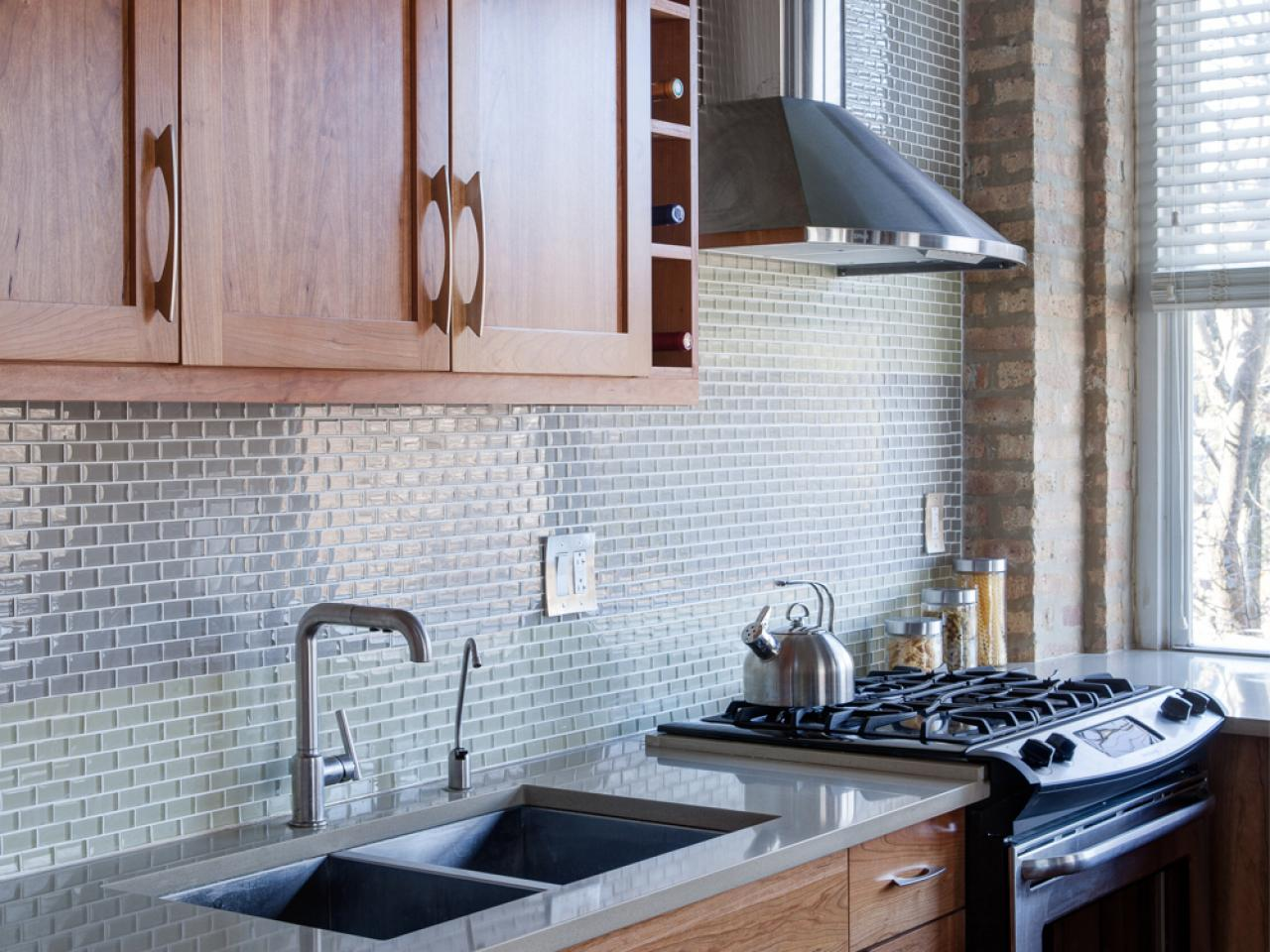 Tips For Designing A Kitchen Backsplash. wonderful kitchen ...
