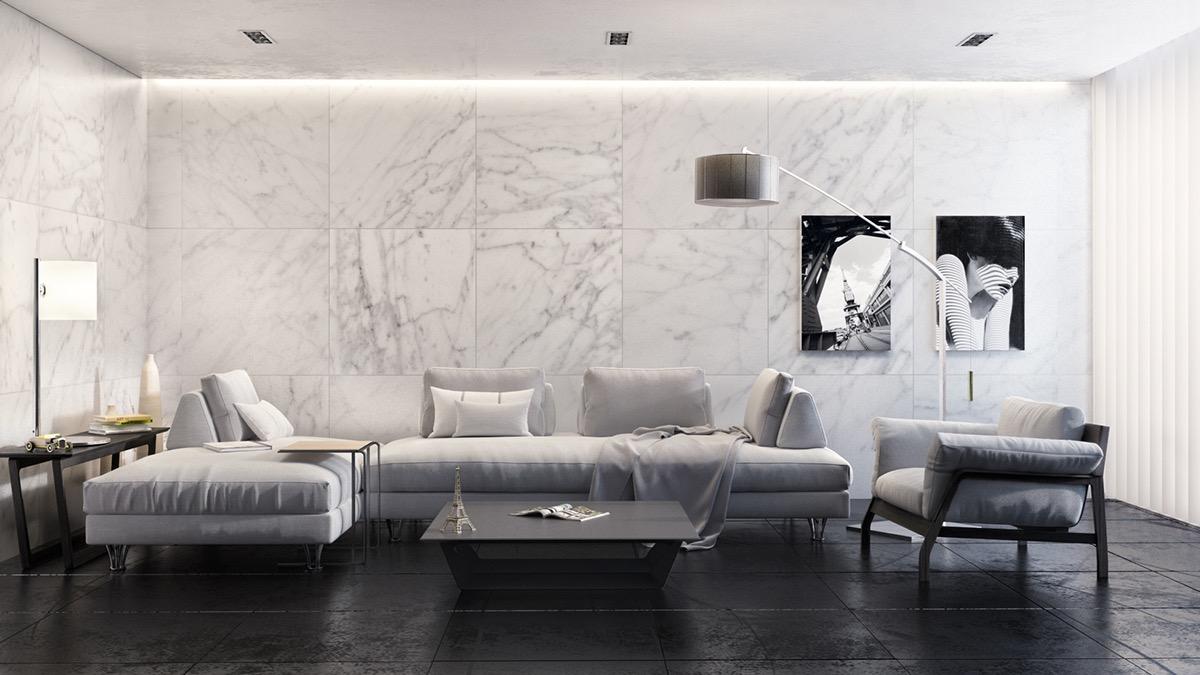 Popular Wallpaper Marble Chic - Textured-wallpaper-20  Photograph_66913.jpg