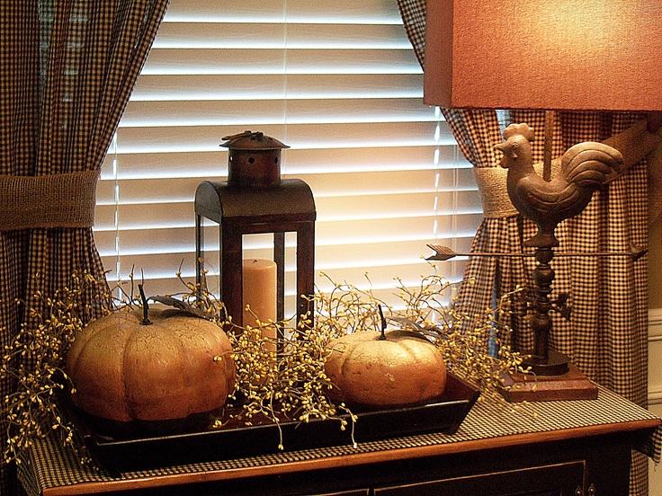 Fall Decor For Dining Room Table Barclaydouglas