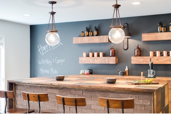 48 Of The Most Exquisite Home Bar Designs Simple Bar Designs For The Home