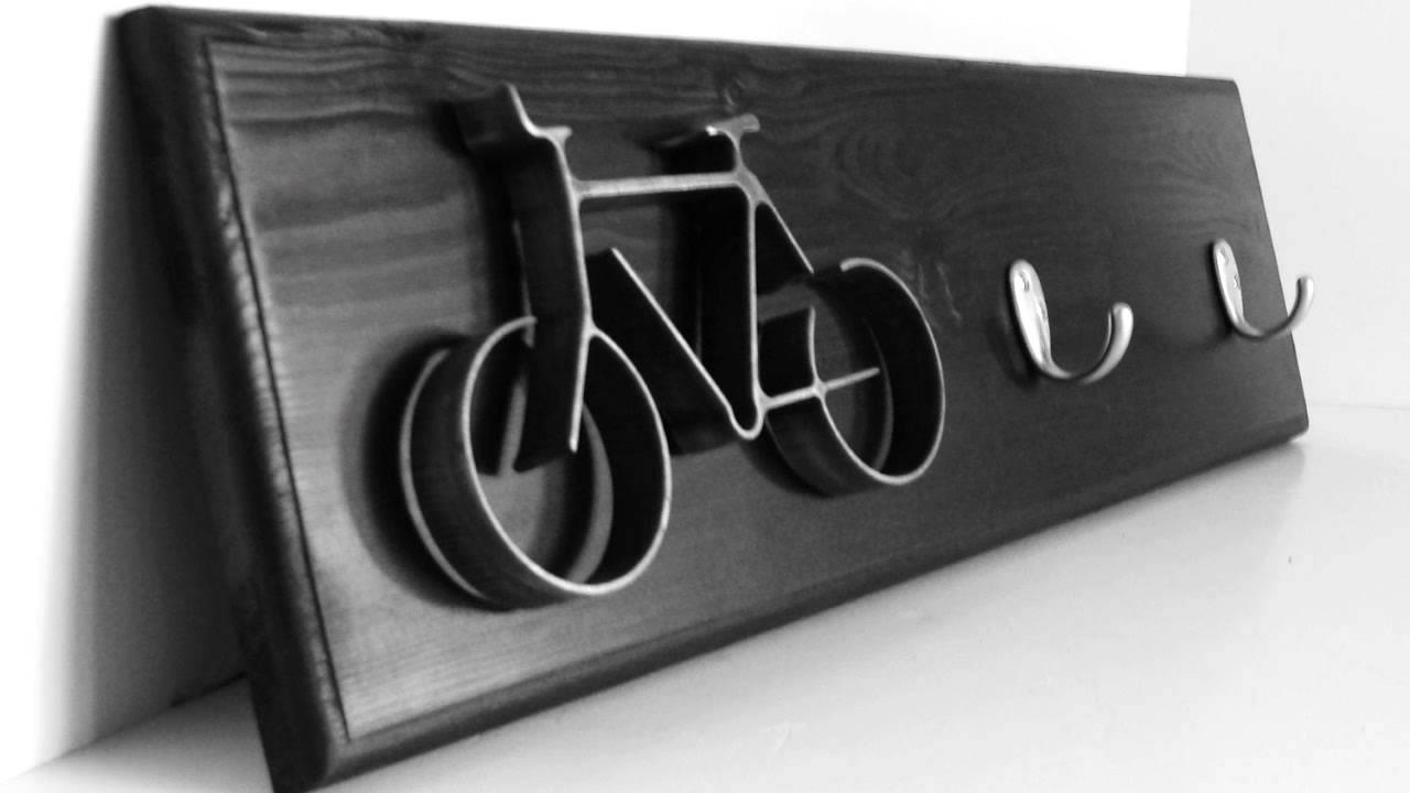 20 creative wall key holder ideas. Black Bedroom Furniture Sets. Home Design Ideas
