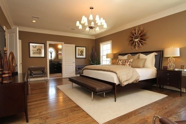 40 Master Bedroom Designs With Wooden Floors Delectable Wooden Flooring Bedroom