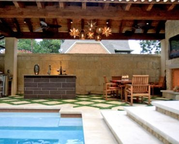 Five Easy Affordable Ways to Create an Outdoor Living Space