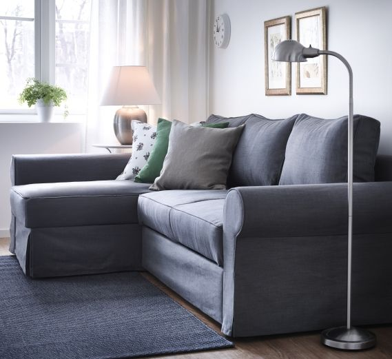 20 Great Small Couches For Your Living Room