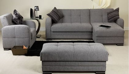 20 great small couches for your living room - Sofa Set For Small Living Room