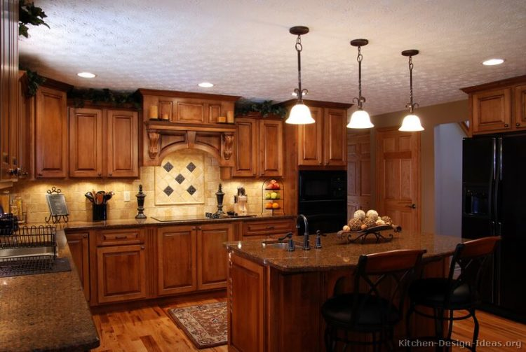 Tuscan Kitchen Design Images Interesting Decorating Ideas