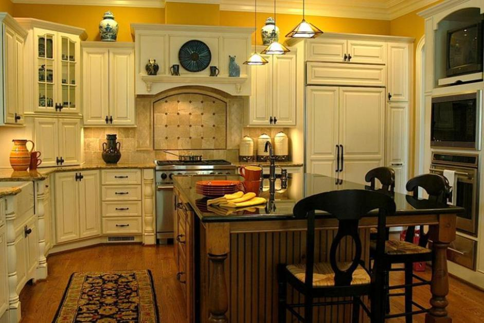 tuscan style kitchen designs 20 gorgeous kitchen designs with tuscan decor 6408