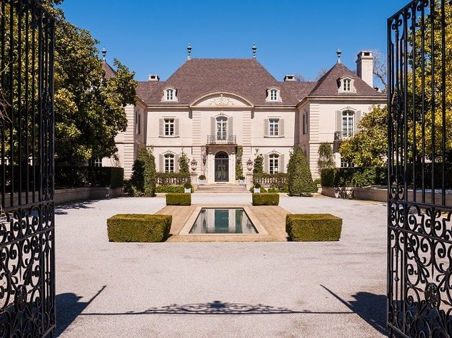 The 20 Most Expensive Homes in Texas