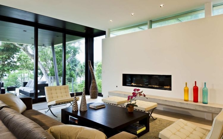 20 Modern Style Living Room Design Ideas | Nimvo - Interior ...