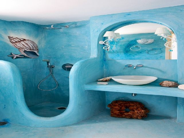 ocean themed bathroom ideas 20 beautiful style bathroom design ideas 21013