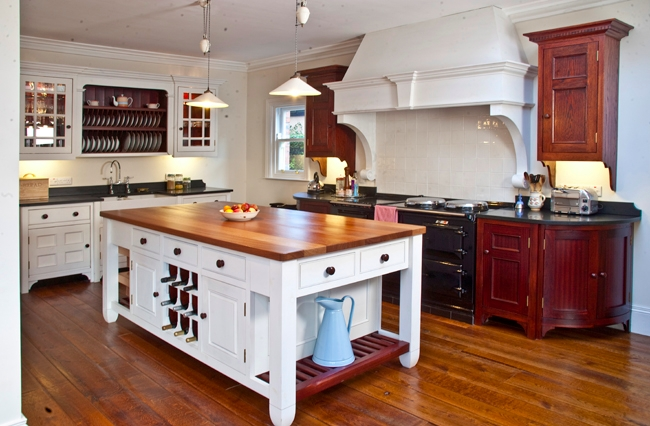 20 bespoke kitchen designs to give you inspiration - Bespoke kitchen design ...