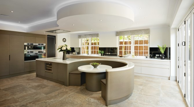 bespoke kitchen designs 20 bespoke kitchen designs to give you inspiration 1591