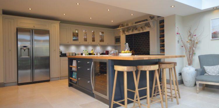 Bespoke Kitchen Design Ideas ~ Bespoke kitchen designs to give you inspiration