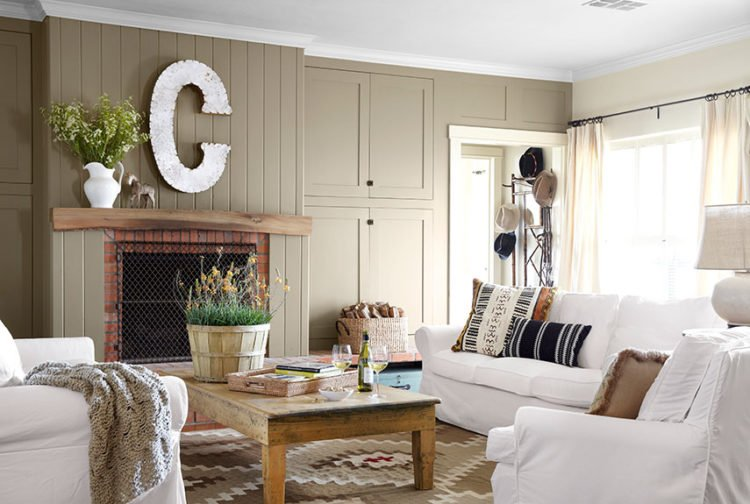 Country Style Living Room Ideas To Get Inspired Image Via Www Eiforces Org