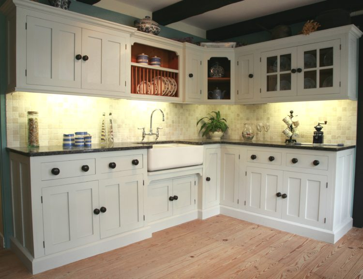 glamorous farmhouse kitchen designs | 20 Beautiful Examples of Farmhouse Kitchen Design