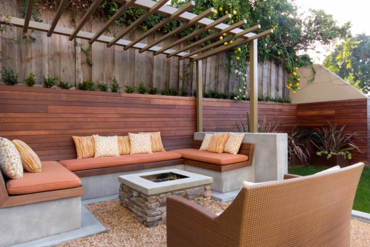 Five Easy Affordable Ways to Create an Outdoor Living Space on Simple Outdoor Living id=14777