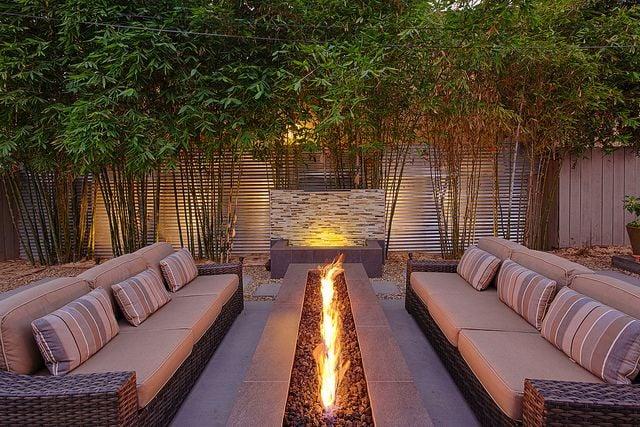 Outdoor Fire Pit Ideas 20 beautiful outdoor fire pit ideas