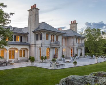 The 20 Most Expensive Homes in the Boston Area