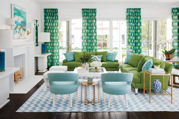 20 gorgeous green living room ideas for 10 x 20 living room designs
