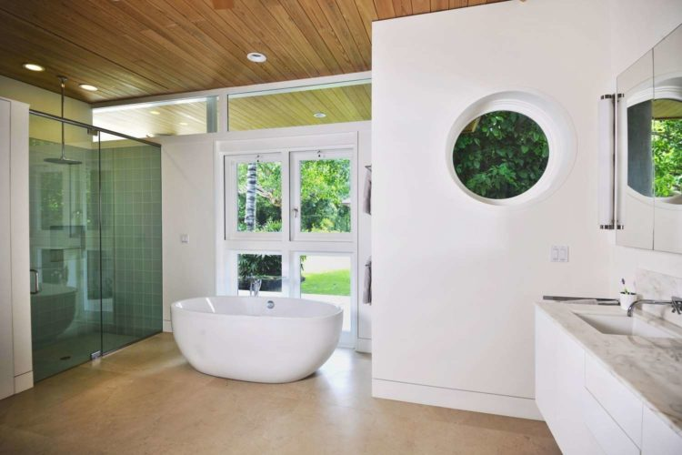 Modern Style Bathrooms 20 gorgeous modern style bathroom designs
