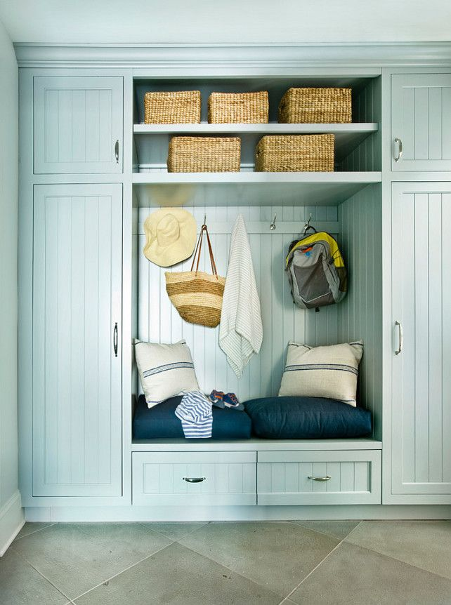 20 Mudroom Ideas That Will Blow you Away
