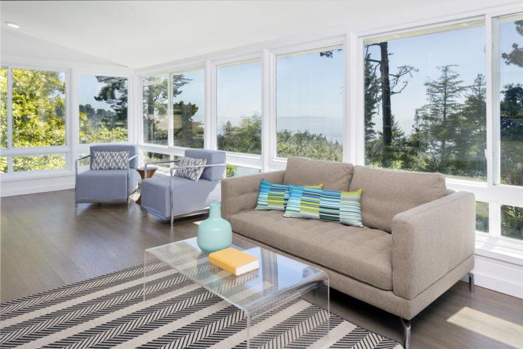 20 Peaceful Sunroom and Conservatory Design Ideas