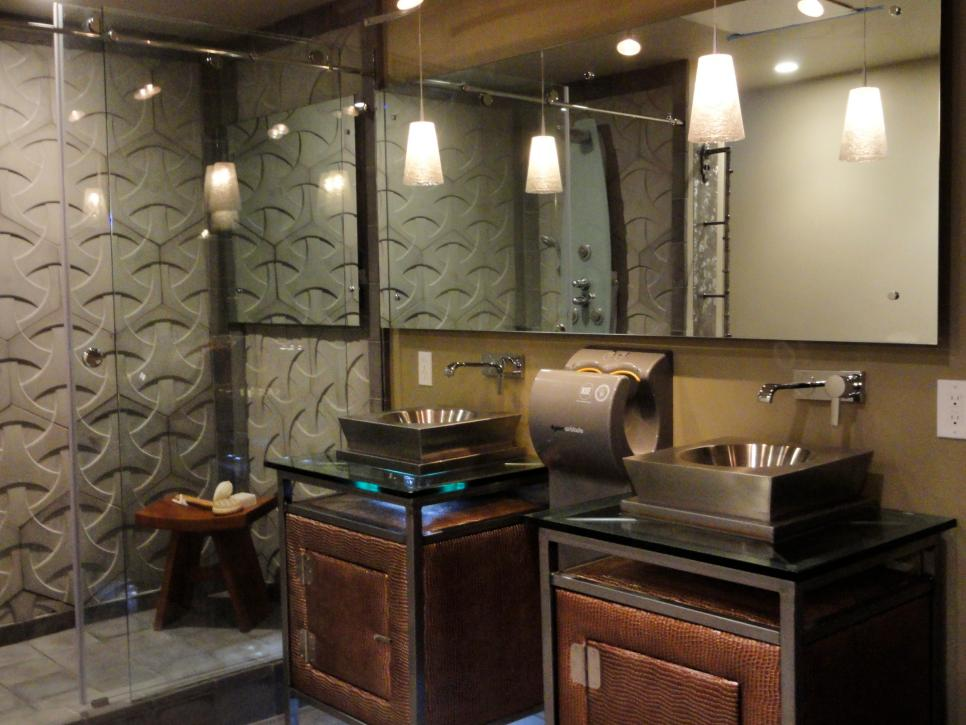 20 Beautiful Bathroom Vanity Faucets