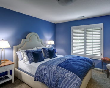 How to Choose Which Bedroom Color Scheme is Right For You