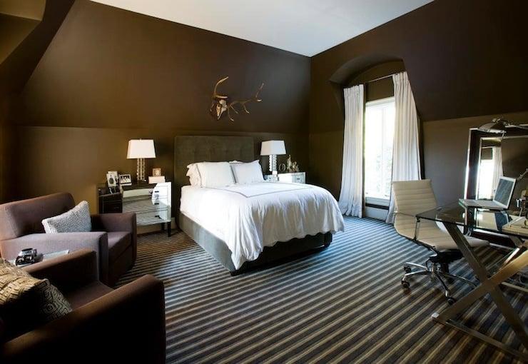 . 20 Gorgeous Brown Bedroom Ideas
