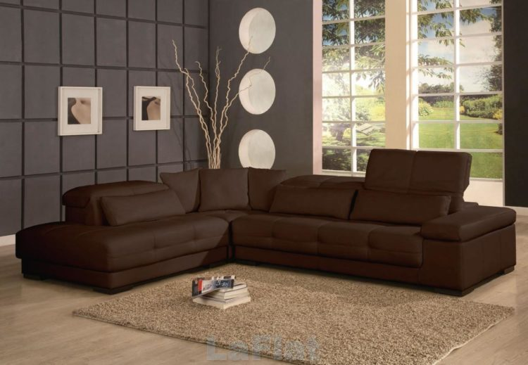 20 Beautiful Brown Living Room Ideas