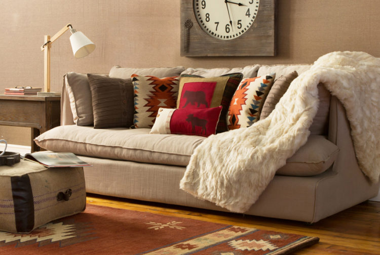 20 Fall Decorating Ideas for Your Living Room