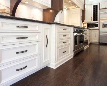 20 Gorgeous Flooring Ideas For the Kitchen