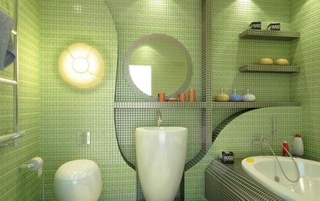 Cool 20 Beautiful Green Bathroom Ideas Download Free Architecture Designs Embacsunscenecom