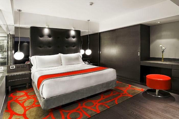Image via www moderndecoration org. 20 Modern Style Bedroom Ideas