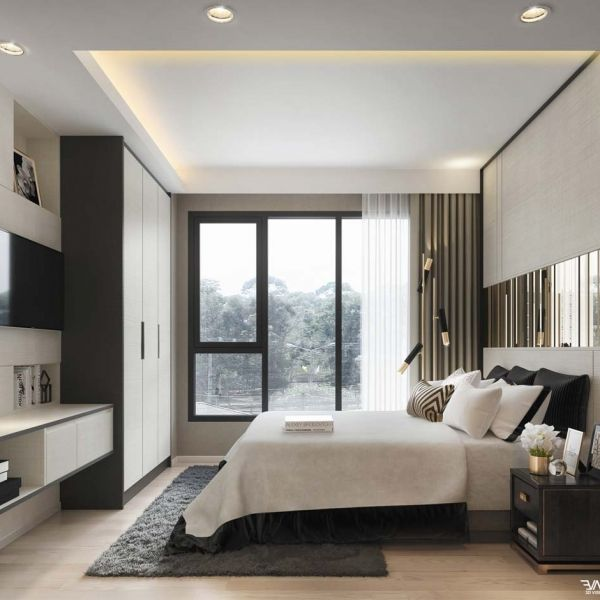 20 Modern Bedroom Ideas for the 21st Century