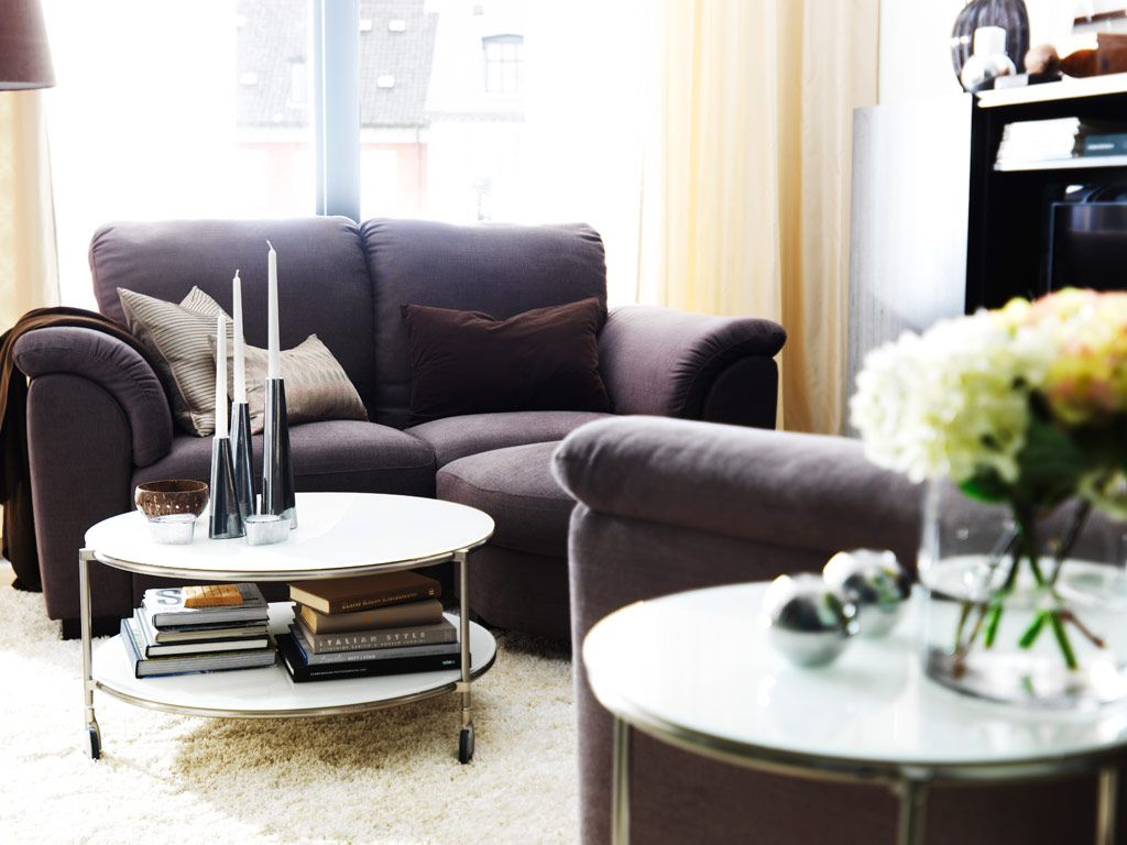 10 coffee tables perfect for a small living room - Brickmakers coffee table living room ...