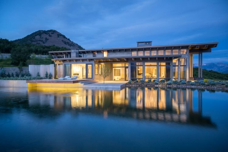 The 20 Most Expensive Homes In Colorado