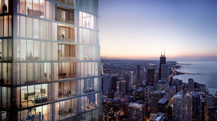 The 20 Most Expensive Homes In Chicago