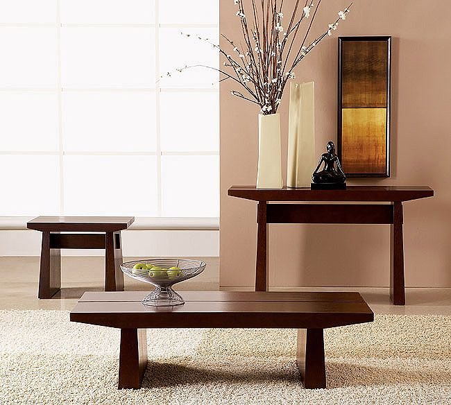 20 In Style Japanese Table Designs | Nimvo - Interior Design ...
