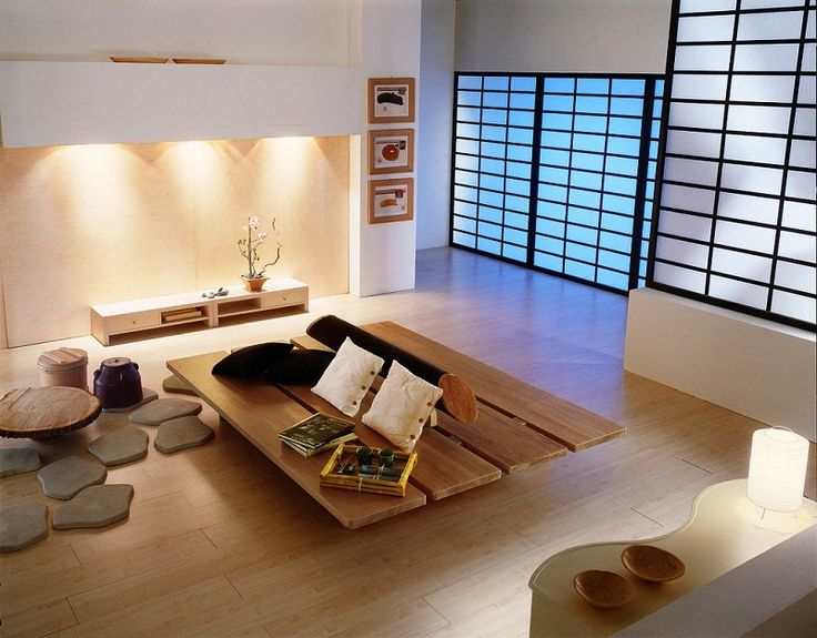 20 In Style Japanese Table Designs | Nimvo - Interior and ...