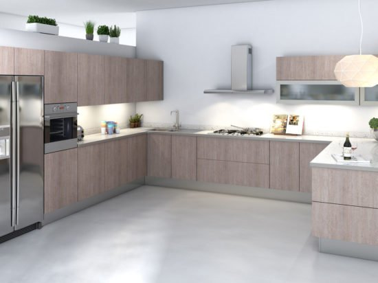 Phenomenal 20 Prime Examples Of Modern Kitchen Cabinets Beutiful Home Inspiration Truamahrainfo