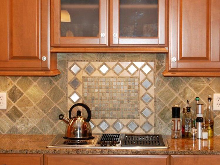 20 Mosaic Backsplash Ideas For The Kitchen